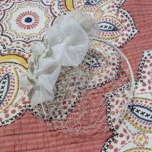David's Bridal Russian Tulle Blusher